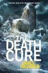 The Death Cure (Maze Runner, #3) - James Dashner