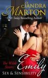 Emily: Sex & Sensibility - Sandra Marton