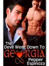 The Devil Went Down To Georgia - Pepper Espinoza