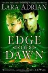 Edge of Dawn (Midnight Breed) - Lara Adrian