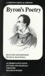 Byron's Poetry (Norton Critical Edition) - George Gordon Byron, Frank McConnell