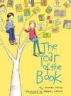 The Year of the Book - Andrea Cheng