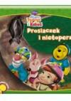 Prosiaczek i nietoperz - Feldman Thea