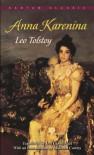 Anna Karenina - Leo Tolstoy, Joel Carmichael, Malcom Cowley