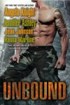 Unbound -  Jennifer Ashley, Hanna Martine, Jean Johnson, Angela Knight