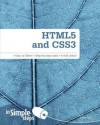 Html5 and Css3 - Josh Hill