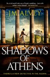 Shadows of Athens - Jim Alvey