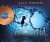 Atlantia - Christiane Marx, Stefanie Schäfer, Ally Condie