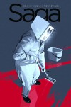 Saga #21 - Brian K. Vaughan
