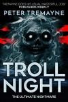 Trollnight - Peter Tremayne