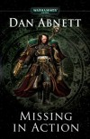 Missing in Action - Dan Abnett