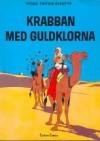 Krabban med guldklorna - Hergé