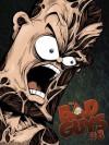 The Bad Guys: Issue 3 - Steven Novak