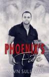 Phoenix's Fate - Dawn  Sullivan
