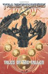 Transformers: Tales of the Fallen (Transformers (Idw)) - 'Simon Furman',  'Chris Mowry',  'Carlos Magno'