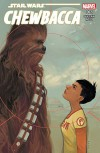 Chewbacca (2015) #2 (of 5) (Chewbacca (2015-)) - Gerry Duggan, Phil Noto