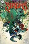 Gotham City Sirens #15 - Tony Bedard, Andres Guinaldo