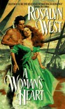 A Woman's Heart - Rosalyn West