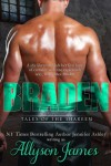 Braden (Tales of the Shareem) - Allyson James, Jennifer Ashley