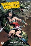 Wonder Woman Vol. 9: Resurrection - Meredith Finch, David Finch