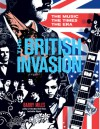 The British Invasion: The Music, the Times, the Era - Barry Miles