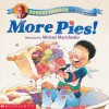 More Pies! - Robert Munsch, Michael Martchenko