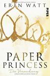 Paper-Trilogie: Paper Princess: Die Versuchung - Erin Watt, Lene Kubis