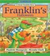 Franklin's Halloween (Classic Franklin Stories) - Paulette Bourgeois, Brenda Clark