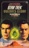 Vulcan's Glory (Star Trek, No 44) - D.C. Fontana