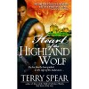 Heart of the Highland Wolf (Heart of the Wolf, #7) - Terry Spear
