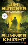Summer Knight  - Jim Butcher