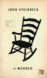 The Murder - John Steinbeck