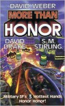 More than Honor (Worlds of Honor Series #1) -