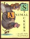 Animal Stackers - Jennifer Belle, David McPhail