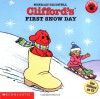 Clifford's First Snow Day (Clifford 8x8) -