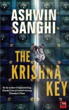 The Krishna Key - Ashwin Sanghi