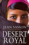 Desert Royal - Jean Sasson