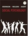 Social Psychology - Elliot Aronson, Robin M. Akert, Timothy D. Wilson