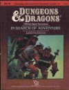 In Search of Adventure: The Grand Duchy of Karameikos Anthology (Dungeons and Dragons Supermodule B1-9) - Stephanie Tabat