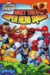 Super Hero Squad: Meet the Super Hero Squad! - Lucy Rosen, Dario Bruela, Miguel Spadafino