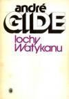 Lochy Watykanu - André Gide
