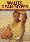 Slam! - Walter Dean Myers