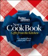 Better Homes and Gardens New Cook Book 15th Edition: Gifts from the Kitchen - Better Homes and Gardens