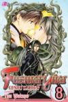 Fushigi Yugi: Genbu Kaiden: v. 8 (Fushigi Yugi (Graphic Novels)) - Yuu Watase