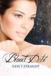 Blood Debt (Touched Series Book 1) - Nancy Straight