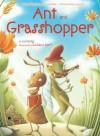Ant and Grasshopper - Luli Gray, Giuliano Ferri
