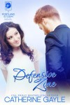 Defensive Zone (Portland Storm Book 15) - Catherine Gayle