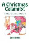 A Christmas Calamity - Susan Day