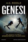 Genesi - A.G. Riddle