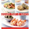 Asian Hot & Spicy Essential Kitchen Series - Vicki Liley